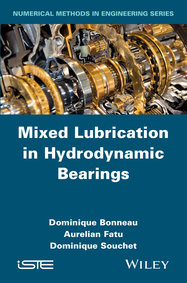 Dominique Bonneau Mixed Lubrication in Hydrodynamic Bearings 1pair mochu 7208 7208c 7208c p4db 40x80x18 angular contact bearings spindle bearings cnc abec 7
