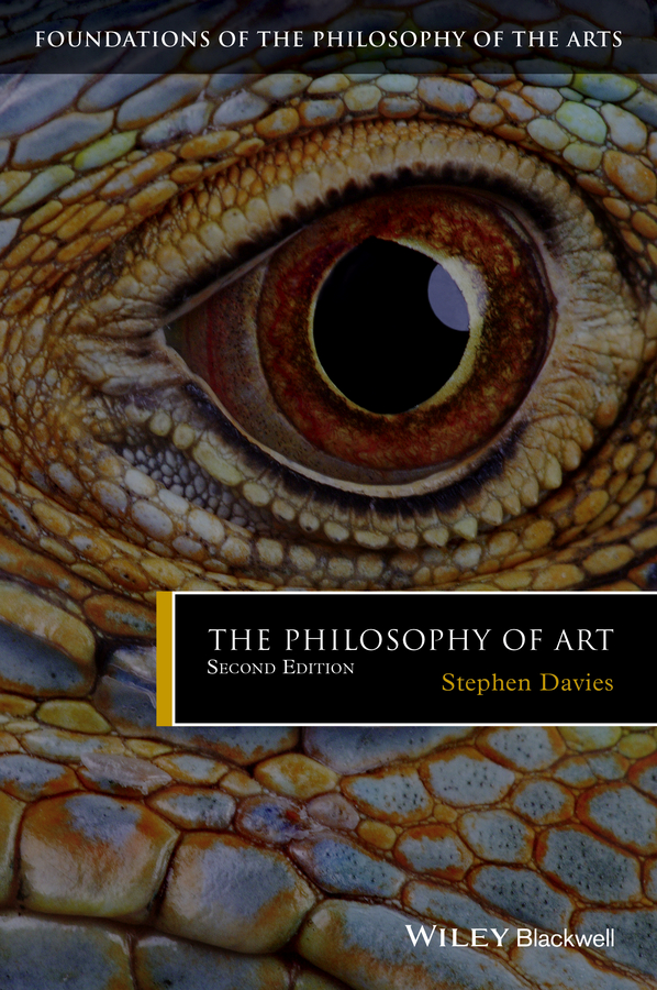 Stephen Davies The Philosophy of Art