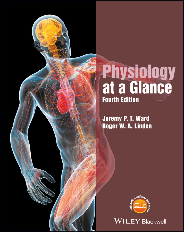 Roger W. A. Linden Physiology at a Glance linden roger w a physiology at a glance