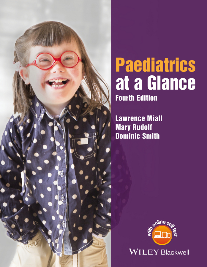 Mary Rudolf Paediatrics at a Glance водолазка time for future time for future ti016ewyjh79