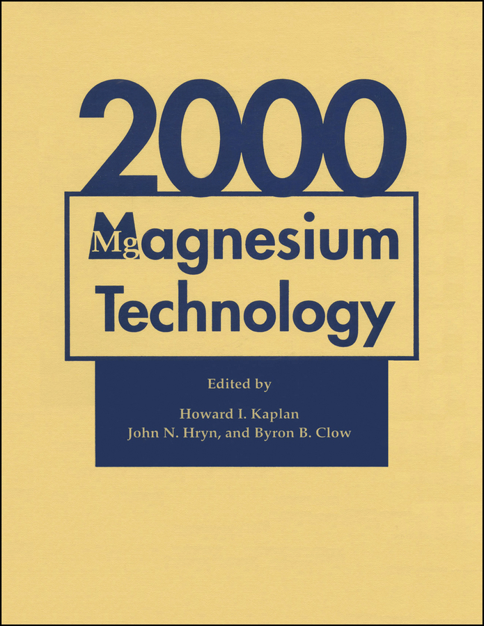 John Hryn N. Magnesium Technology 2000 oxide film defects and mechanical properties in aluminium alloys