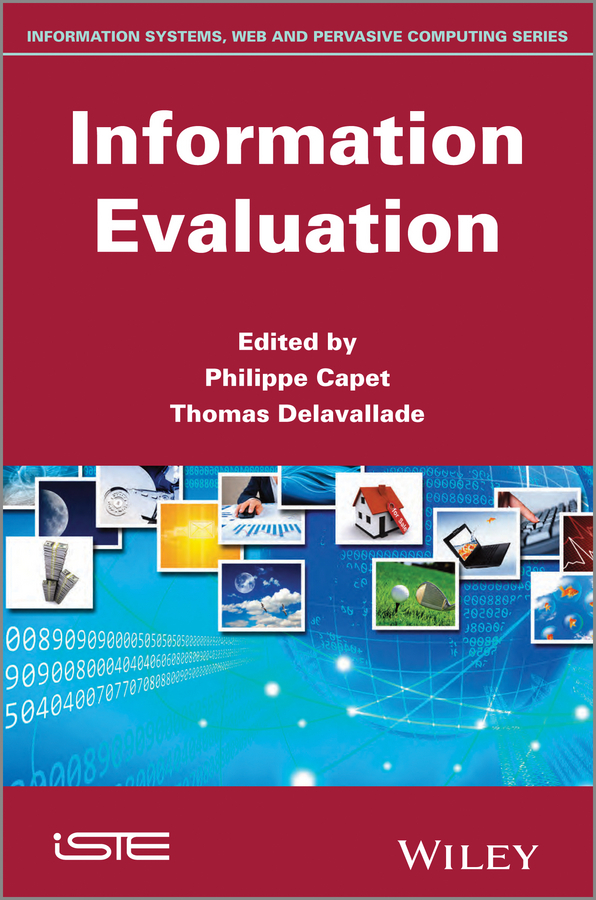 Philippe Capet Information Evaluation
