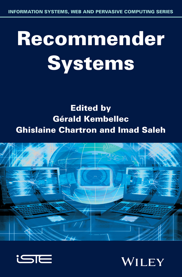 цена на Ghislaine Chartron Recommender Systems