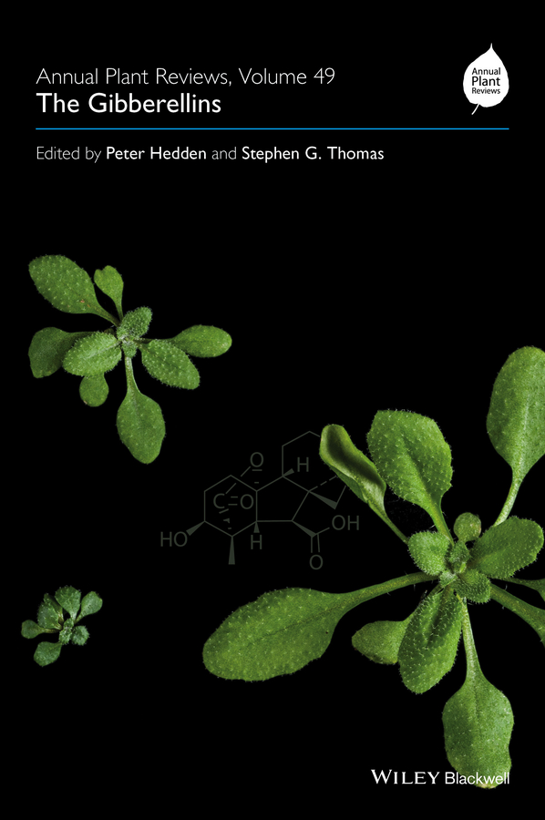 Peter Hedden Annual Plant Reviews, The Gibberellins william plaxton annual plant reviews phosphorus metabolism in plants