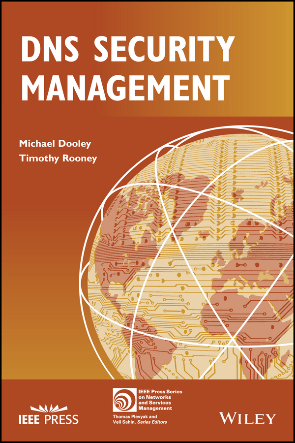 Michael Dooley DNS Security Management все цены