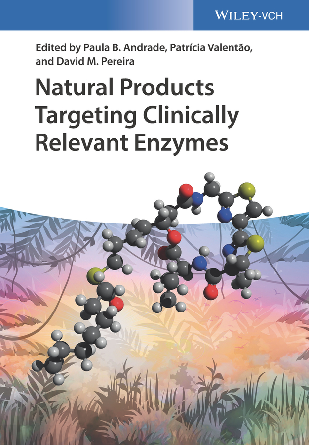 Patrícia Valentão Natural Products Targeting Clinically Relevant Enzymes недорго, оригинальная цена