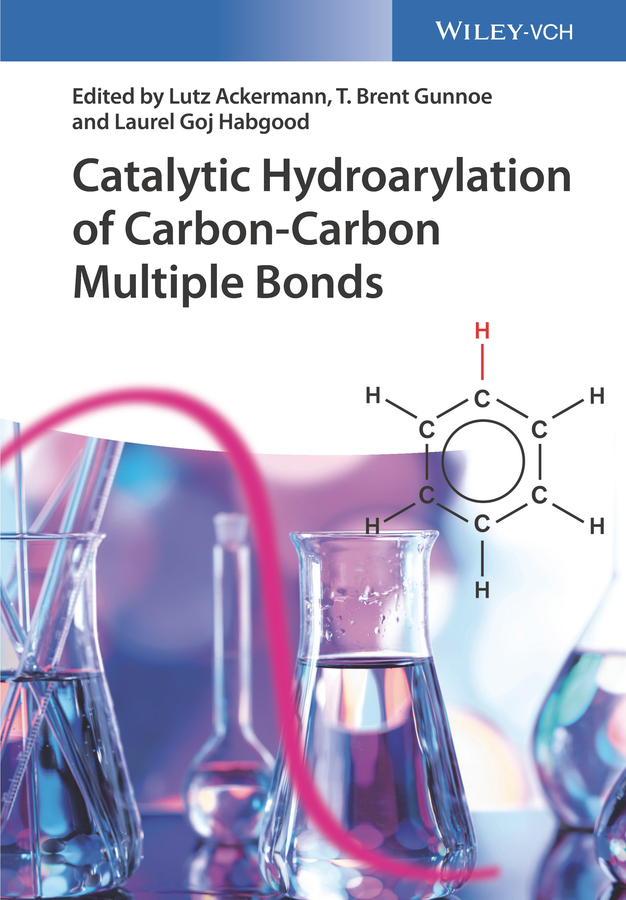 Lutz Ackermann Catalytic Hydroarylation of Carbon-Carbon Multiple Bonds antioxidants as metal mitigator in fish