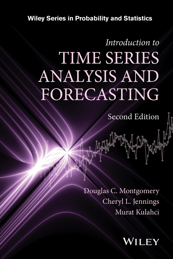 Murat Kulahci Introduction to Time Series Analysis and Forecasting