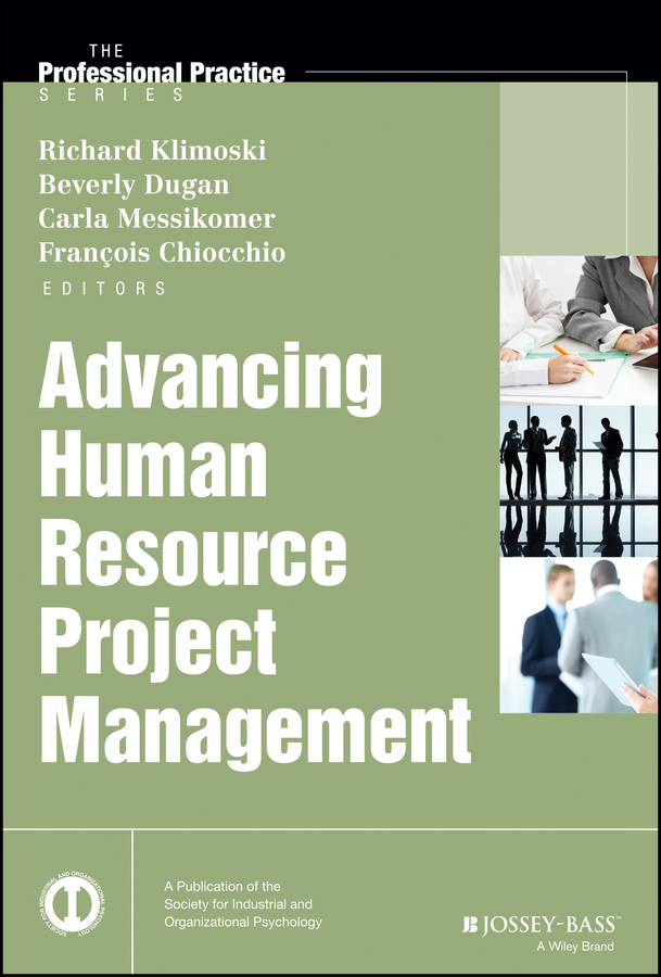 Beverly Dugan Advancing Human Resource Project Management human resource management in academic libraries