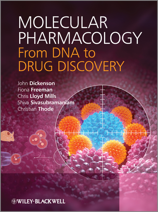 John Dickenson Molecular Pharmacology. From DNA to Drug Discovery a study on solubility enhancement methods for poorly soluble drug