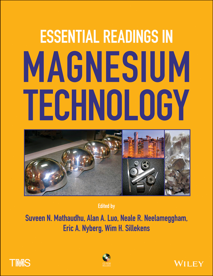 цена на Suveen Mathaudhu N. Essential Readings in Magnesium Technology