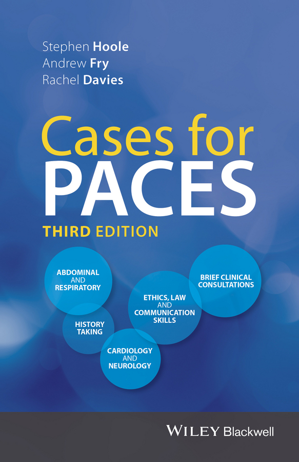 Stephen Hoole Cases for PACES nicholas boeckx an aid to the mrcp essential lists facts and mnemonics