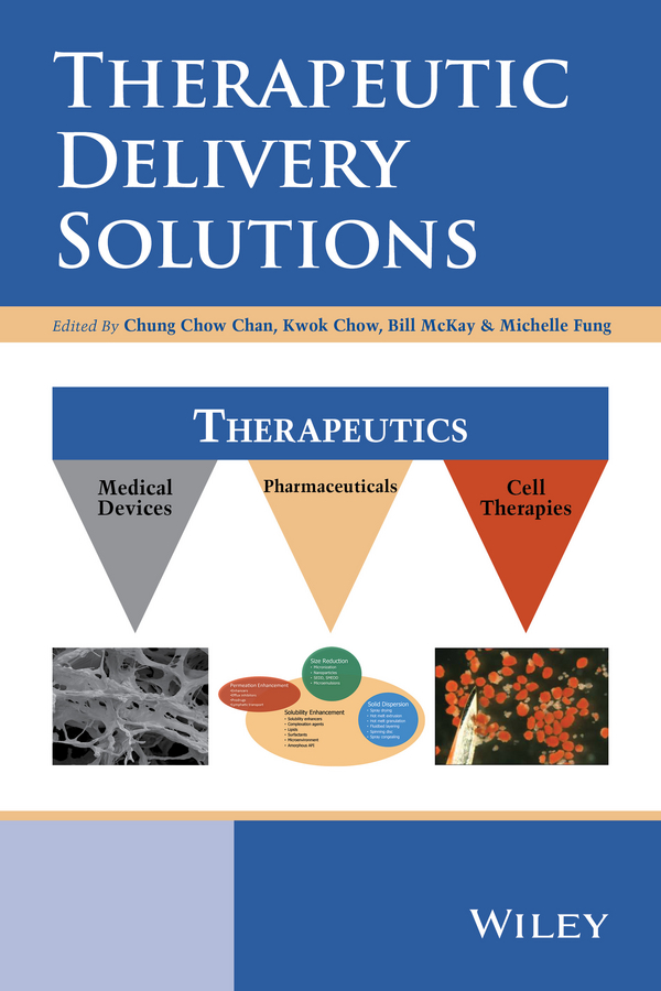 Kwok Chow Therapeutic Delivery Solutions