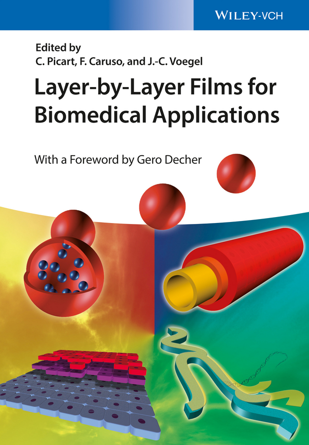 Frank Caruso Layer-by-Layer Films for Biomedical Applications aetoo the first layer of leather small square bag casual of the leather handbags buckle shoulder bag