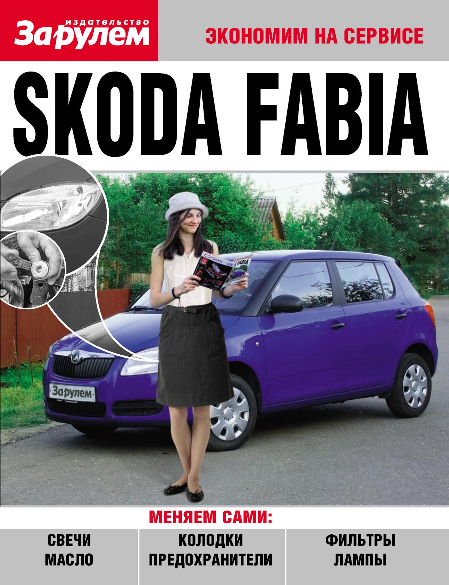 Фото - Отсутствует Skoda Fabia хромированные накладки на противотуманные фары и катафоты chn для skoda kodiaq 2017 по н в
