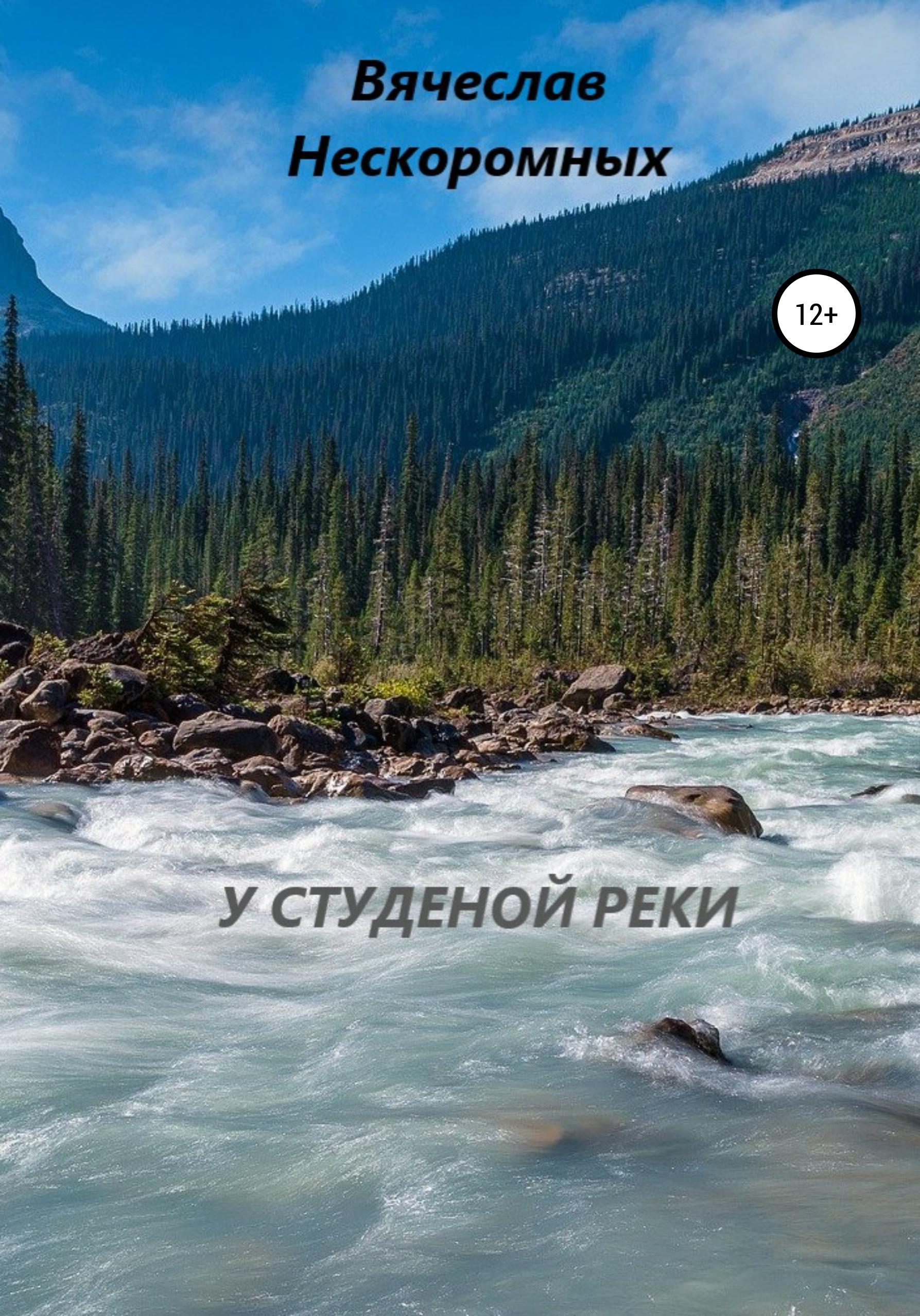 У студёной реки. Сборник рассказов и эссе