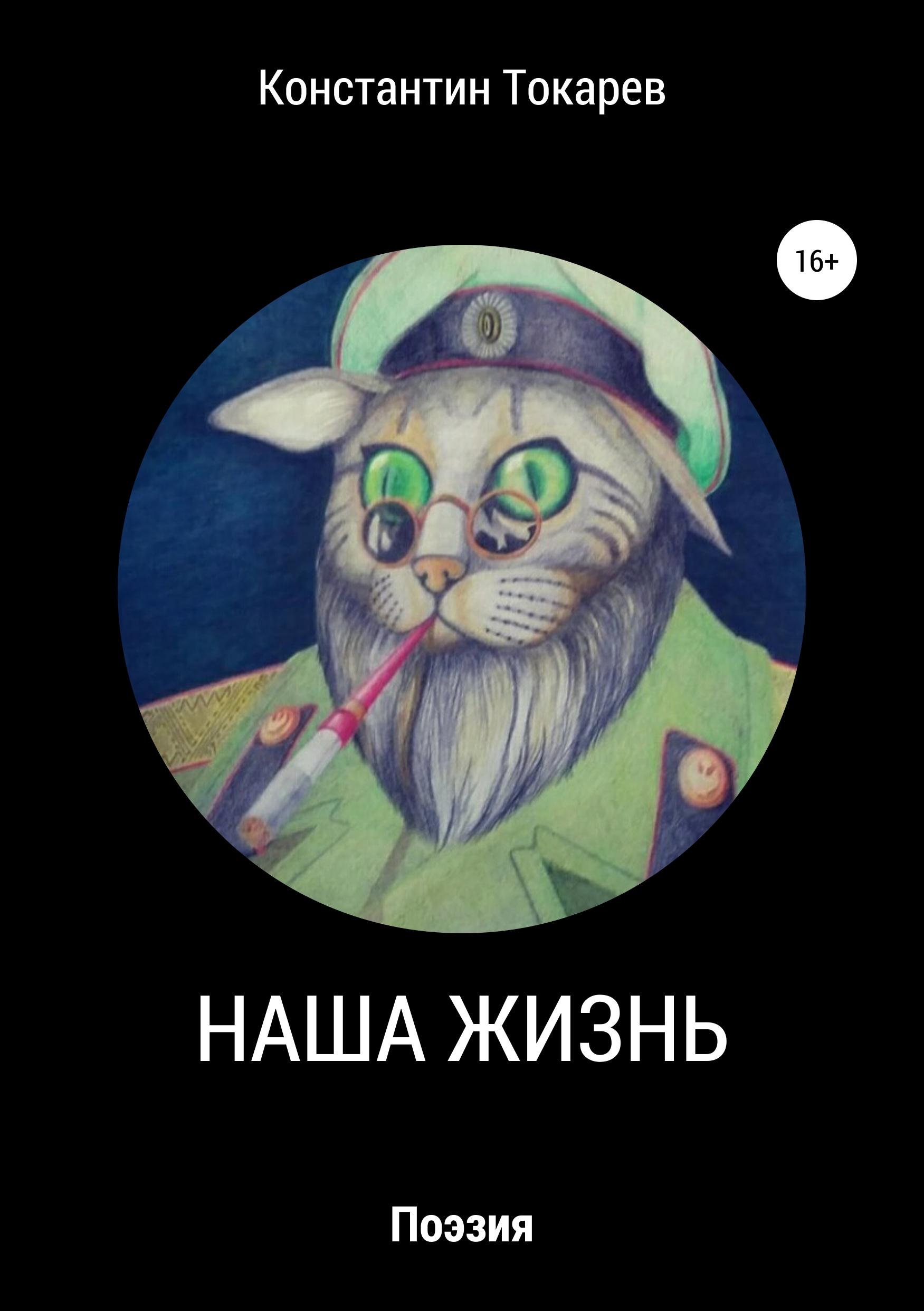 Константин Александрович Токарев Наша жизнь константин александрович токарев наша жизнь