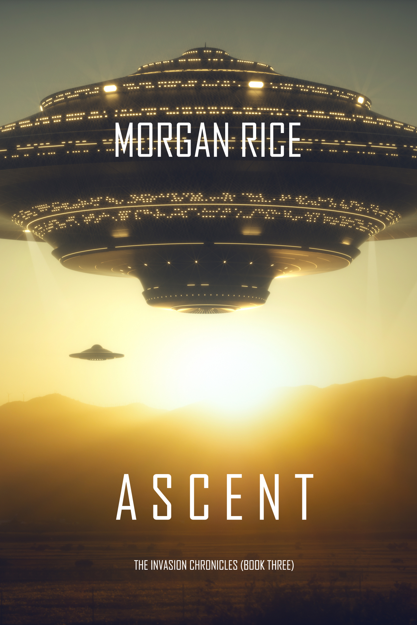 Морган Райс Ascent morgan rice a march of kings