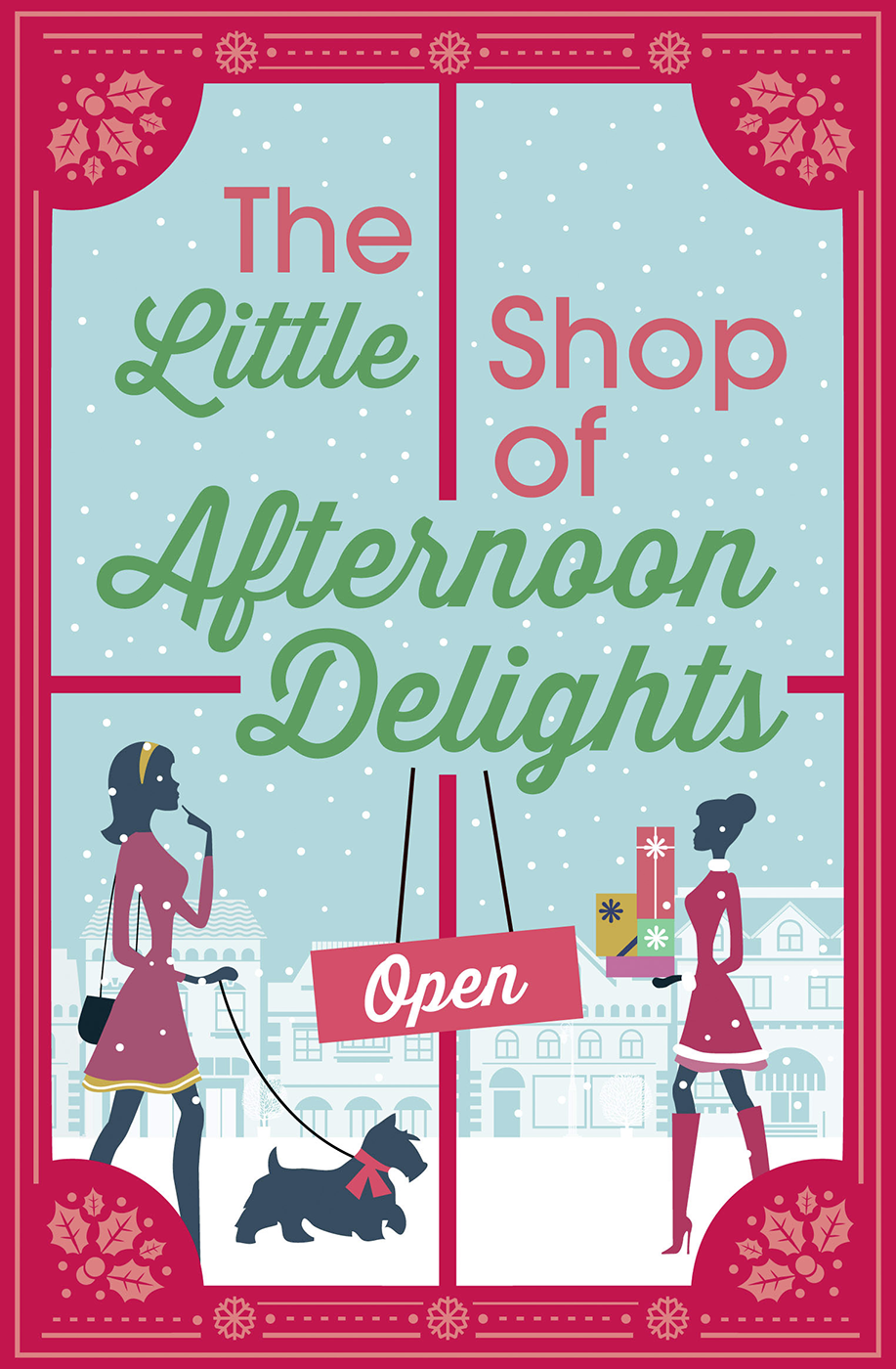 Zara Stoneley The Little Shop of Afternoon Delights: 6 Book Romance Collection