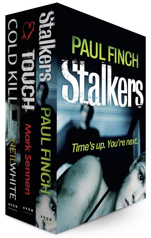 Paul Finch Best of British Crime 3 E-Book Bundle mark sennen two evils a di charlotte savage novel