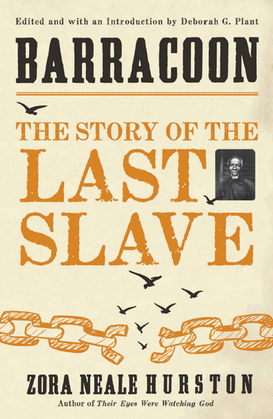 Alice Walker Barracoon: The Story of the Last Slave the biography of mahommah gardo baquaqua his passage from slavery to freedom in africa and america