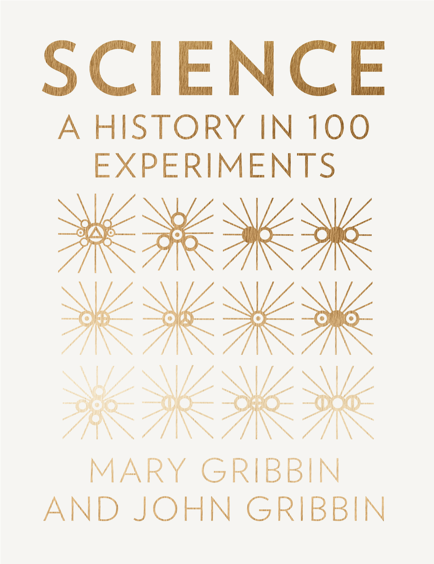 John Gribbin Science: A History in 100 Experiments the mystical science of microvita
