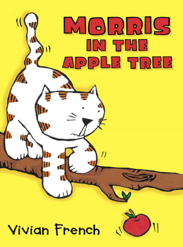 Vivian French Morris in the Apple Tree then we come to the end