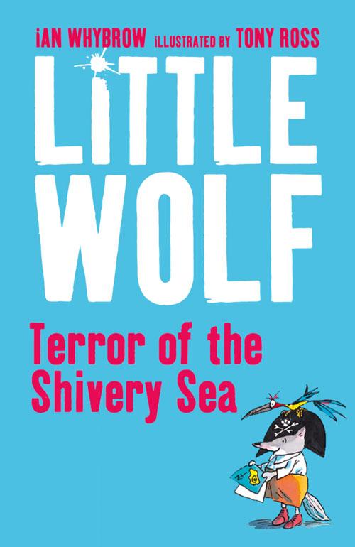 Tony Ross Little Wolf, Terror of the Shivery Sea voopoo drag 2 refresh mod 177w black resin platinum box mods with 4 5ml pnp pod tank vape mod box kit no 18650 battery e cigs