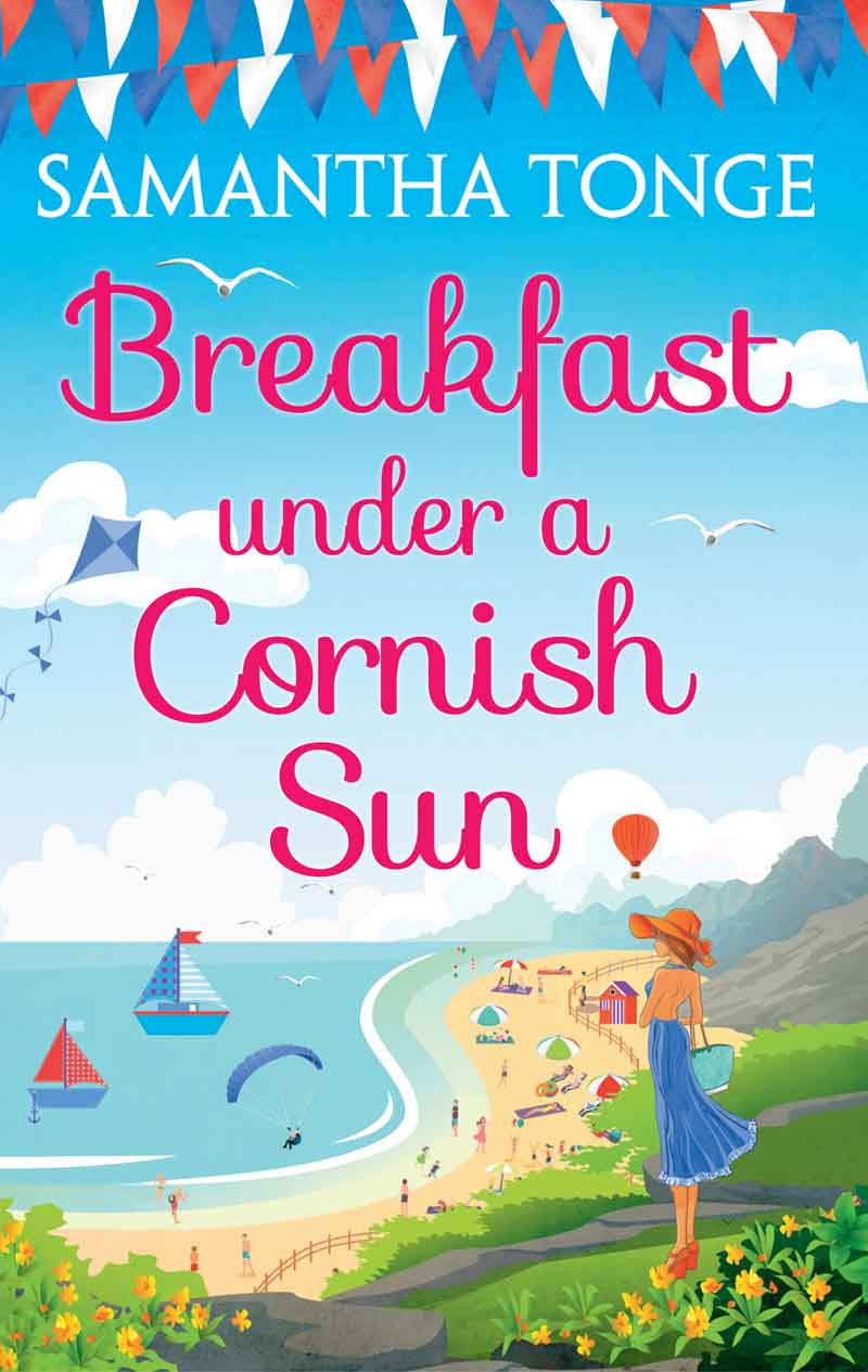 Фото - Samantha Tonge Breakfast Under A Cornish Sun: The perfect romantic comedy for summer 10pcs lot g10n60a to220