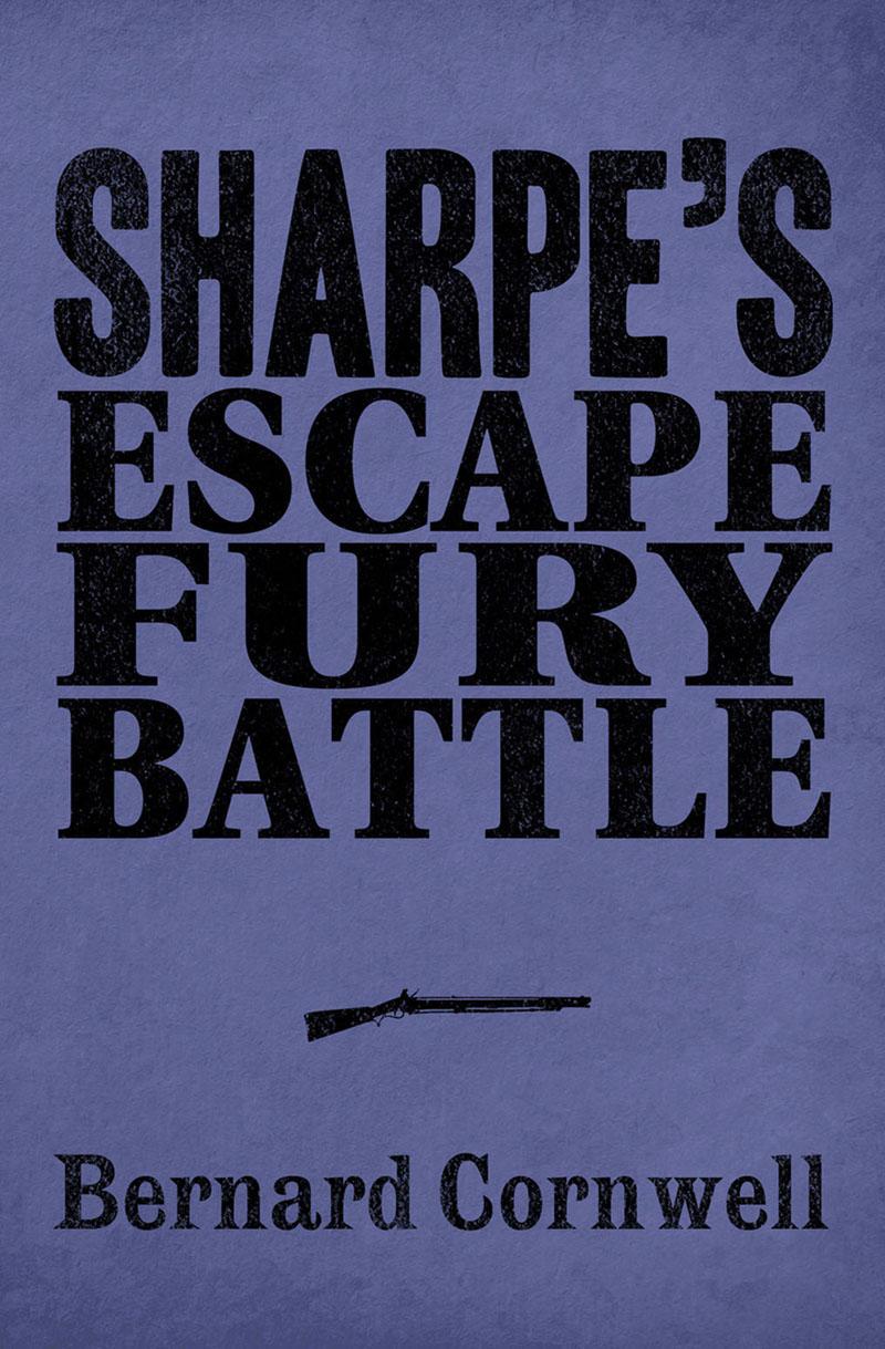 лучшая цена Bernard Cornwell Sharpe 3-Book Collection 4: Sharpe's Escape, Sharpe's Fury, Sharpe's Battle