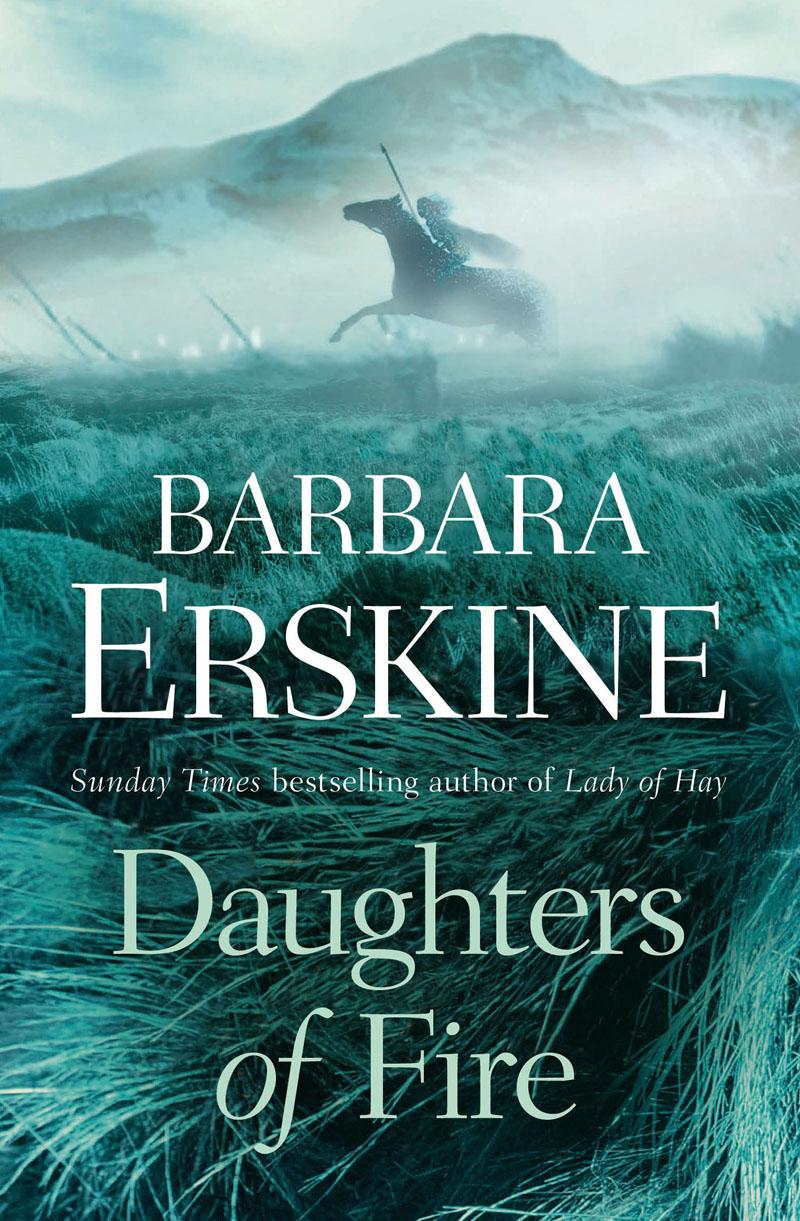Barbara Erskine Daughters of Fire футболка print bar daughters of antipathy