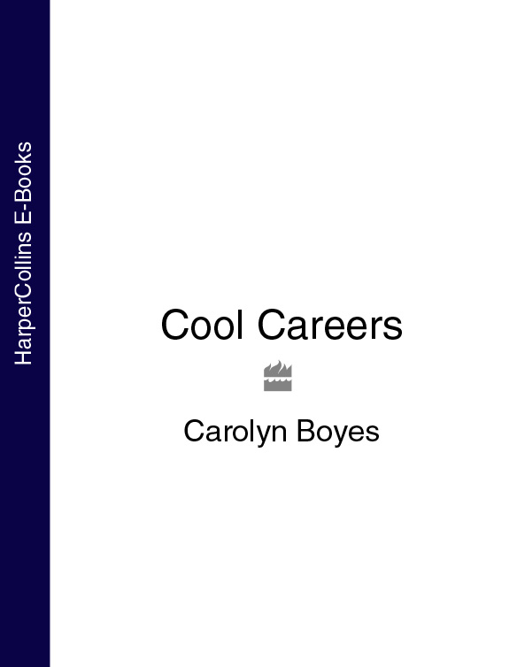 Carolyn Boyes Cool Careers sitemap html page 2 page 7 page 9 page 10