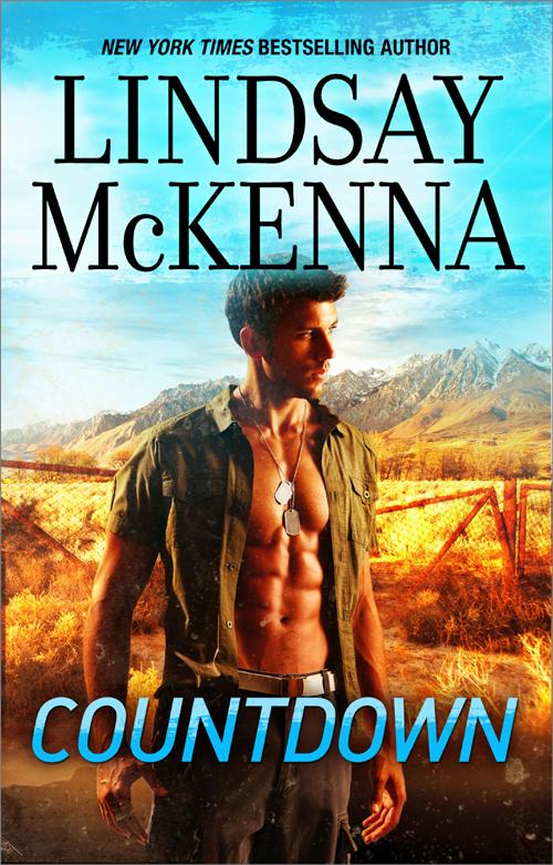 Lindsay McKenna Countdown цена и фото
