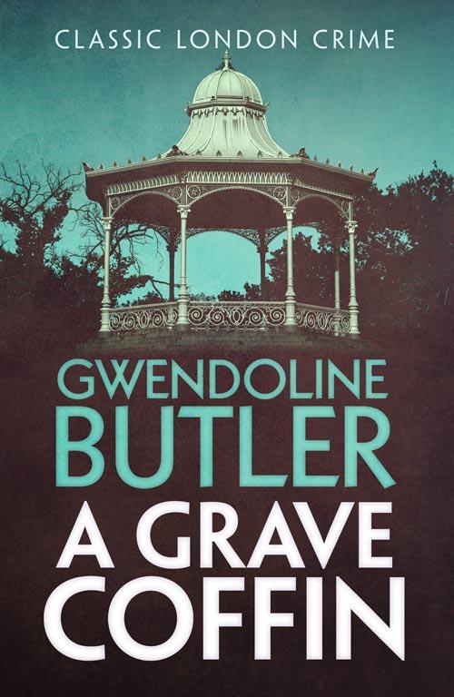 Gwendoline Butler A Grave Coffin gwendoline butler coffin on the water