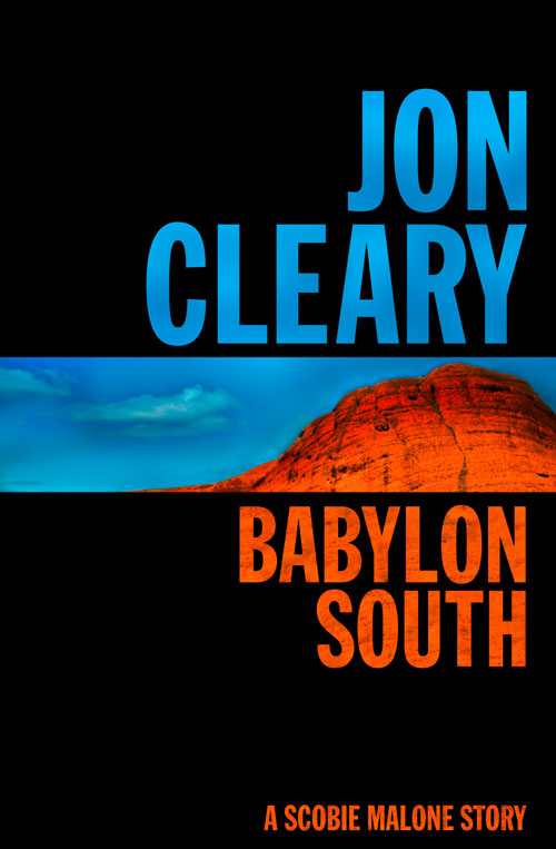 Jon Cleary Babylon South