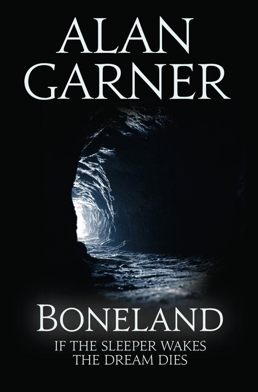 Alan Garner Boneland alan garner red shift