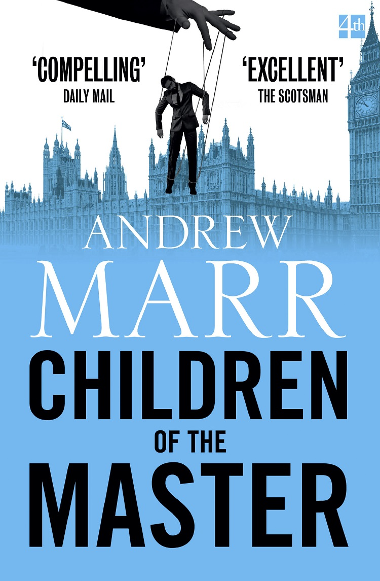 Andrew Marr Children of the Master melissa marr the arrivals