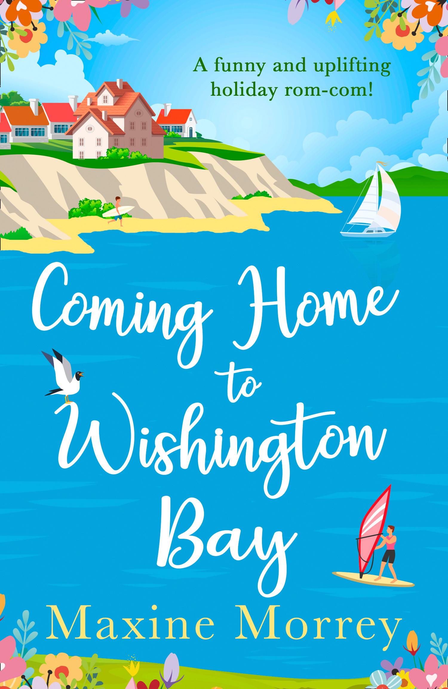 Maxine Morrey Coming Home to Wishington Bay