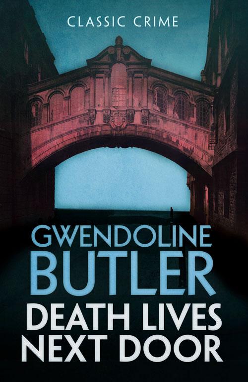 Gwendoline Butler Death Lives Next Door gwendoline butler coffin on the water
