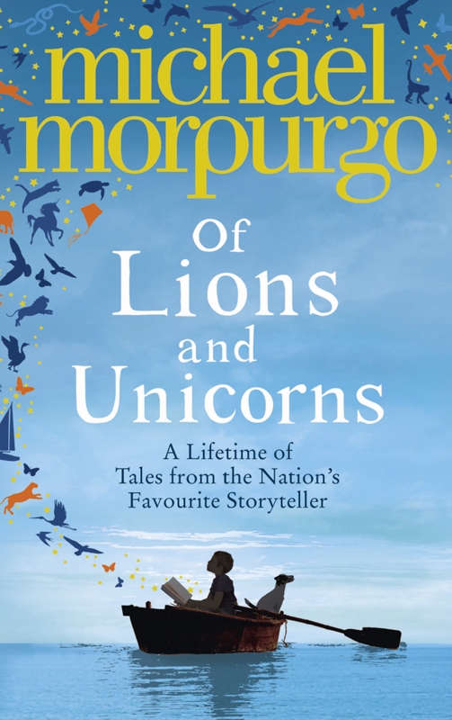 Michael Morpurgo Of Lions and Unicorns: A Lifetime of Tales from the Master Storyteller охватывающие наушники audio technica ath a2000z silver black