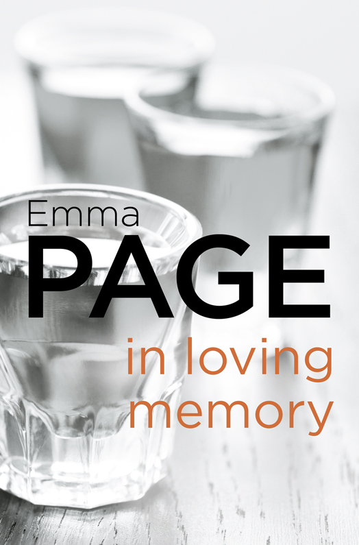 Фото - Emma Page In Loving Memory joseph c hart spun yarn from old nantucket consisting mainly of extracts from books now out of print with a few additions