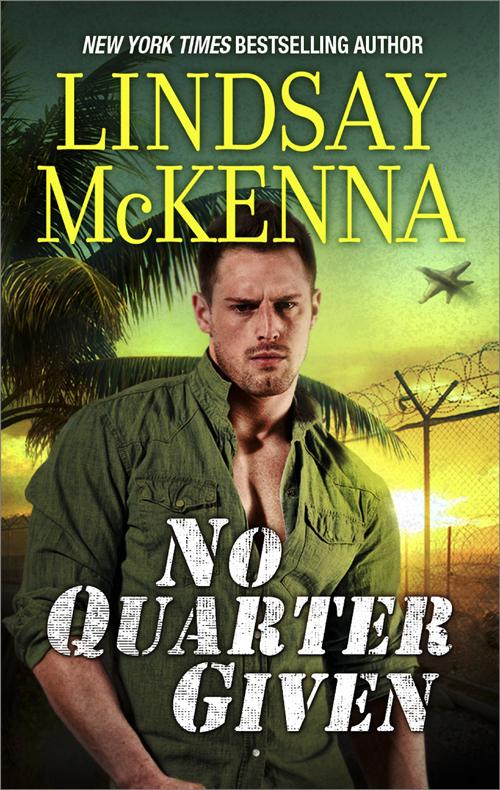 Lindsay McKenna No Quarter Given цена и фото