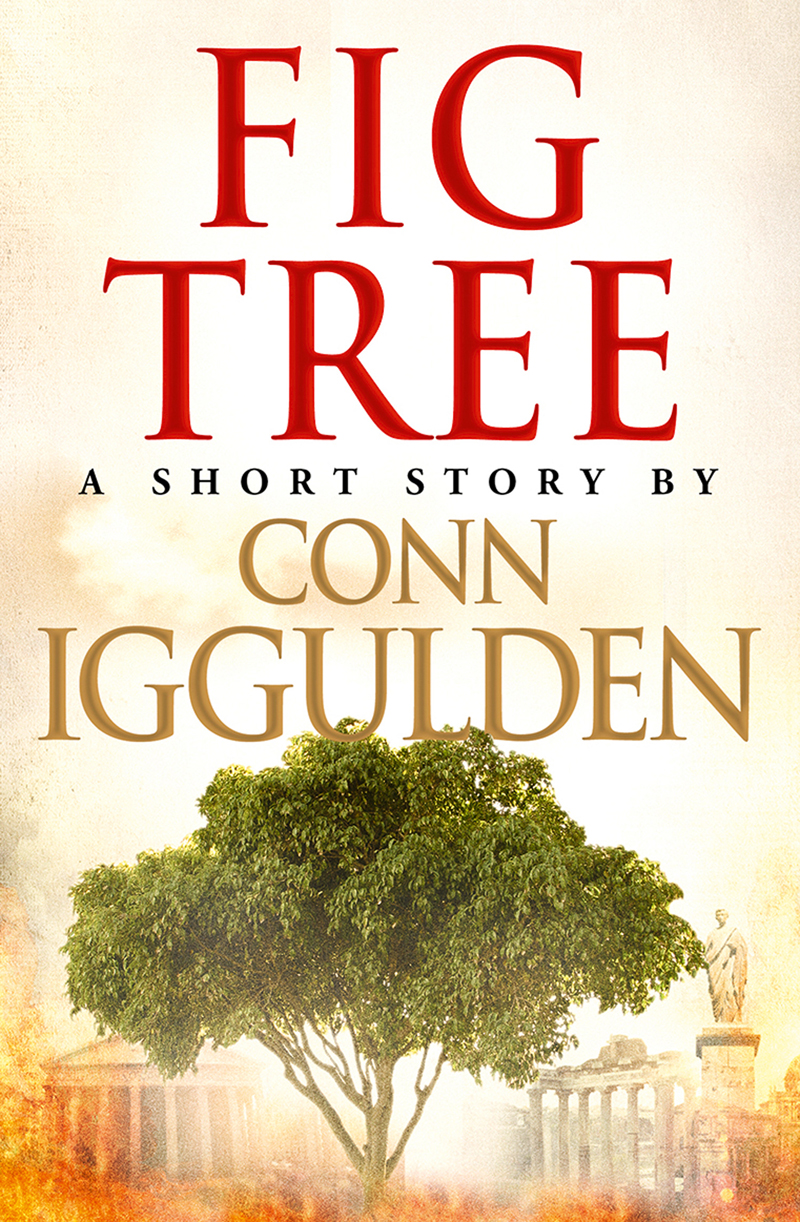 Фото - Conn Iggulden Fig Tree conn iggulden how to blow up tollins