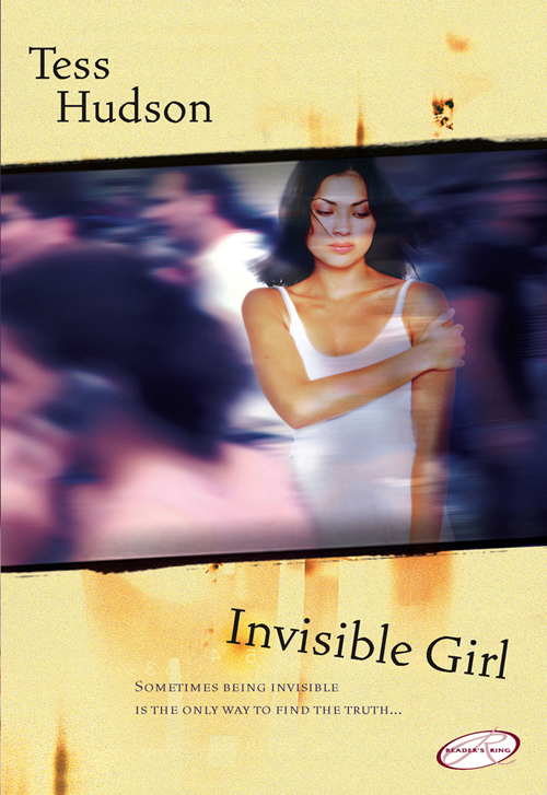 Erica Orloff Invisible Girl peter orloff arneburg