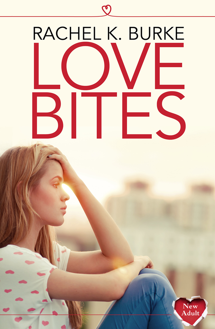 Rachel Burke K Love Bites