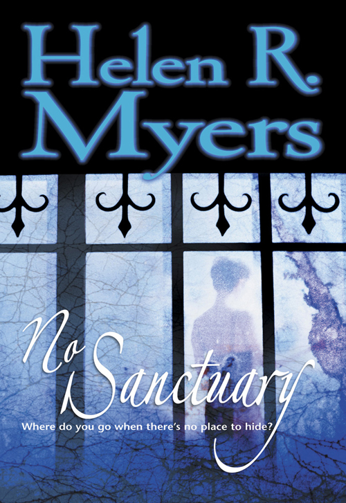Helen Myers R. No Sanctuary helen myers r lost