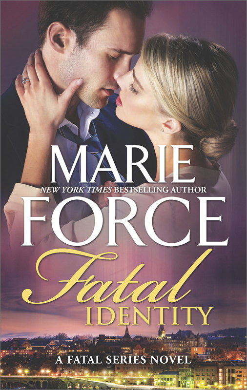 Marie Force Fatal Identity aimee thurlo fatal charm