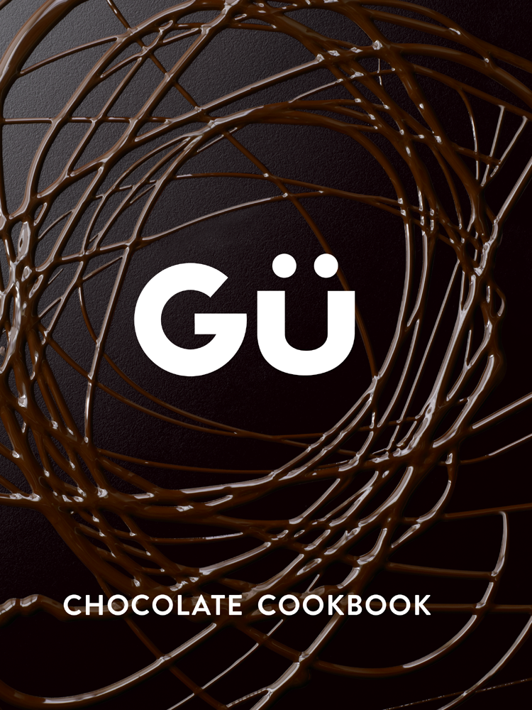 Gü Gü Chocolate Cookbook штора жаккард bordo 145х270 см p608 7215 1