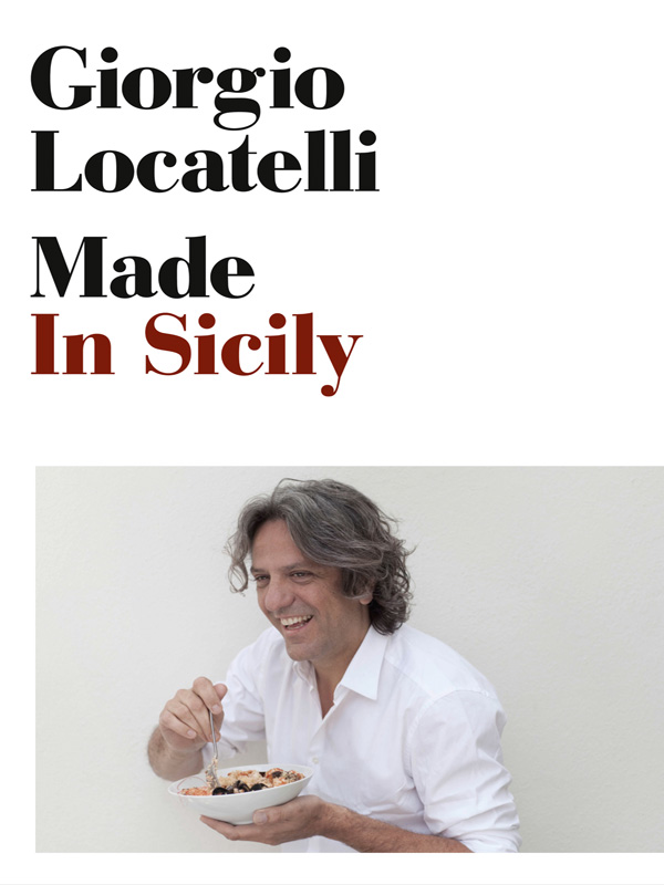 Giorgio Locatelli Made in Sicily