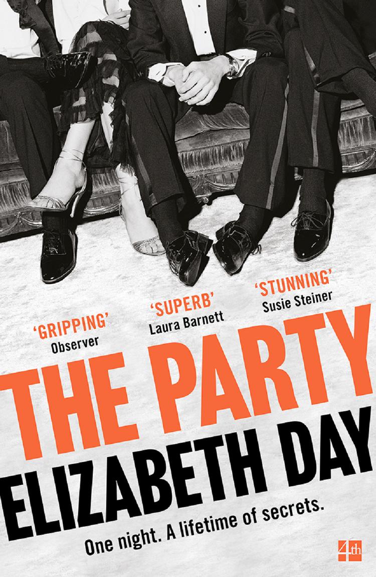 цены Elizabeth Day The Party: The thrilling Richard & Judy Book Club Pick 2018